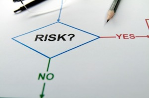 Risk with data relocation